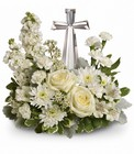 Teleflora's Divine Peace Bouquet from Flowers by Ramon of Lawton, OK